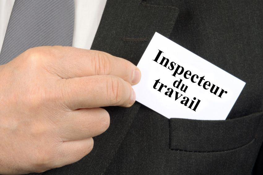 inspection du travail quand les contacter